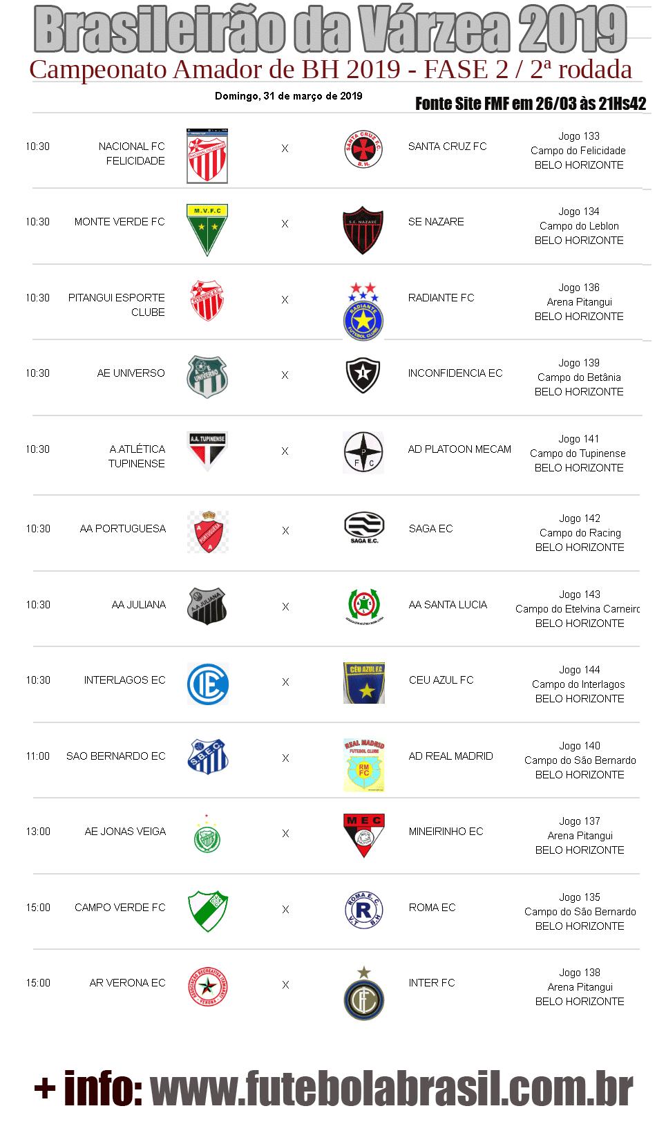 Fbb Raca Superacao Essencia E Amor A Camisa Campeonato Amador Bh Modulo 1 Brasileirao Da Varzea 2019 Verona Campeao