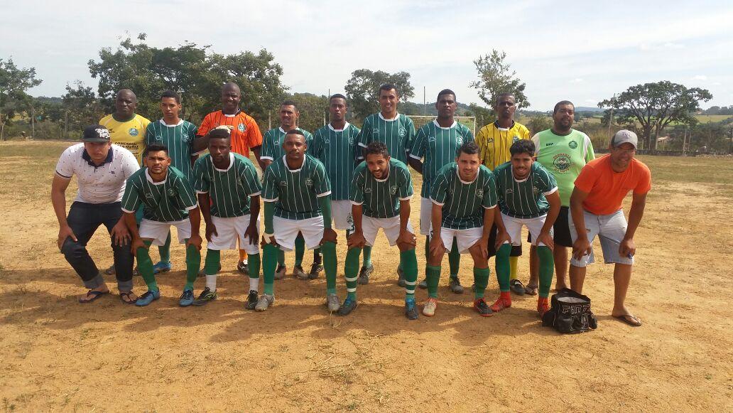 A equipe até que lutou b91d2afba1620