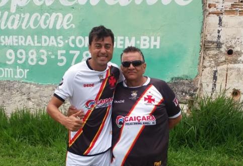 PUBLICADO em 14 10 - Vasco vence jogo de ida das semifinais por 6 a 1 e da  grande passo rumo a mais uma final em Esmeraldas 3fe16f0a486ce