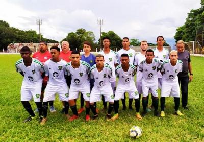(MEU TIME FC) Santa Luzia (Contagem) BASE forte 2018! 7c283bbf04175