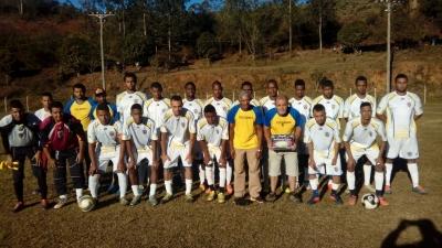 f5db063932 (MEU TIME FC) Colômbia F.C (Mariana MG) na 2ª Divisão 2017