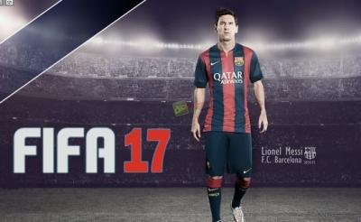 quot FIFA 17 quot  vai mostrar história de ... 82ec3733f60e4