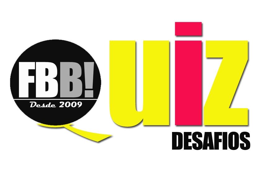 Quiz/Desafios FBB! # 1