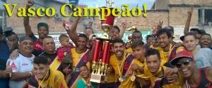 51ed868f24faa SERIE A de Esmeraldas 2016  Vasco é campeão!