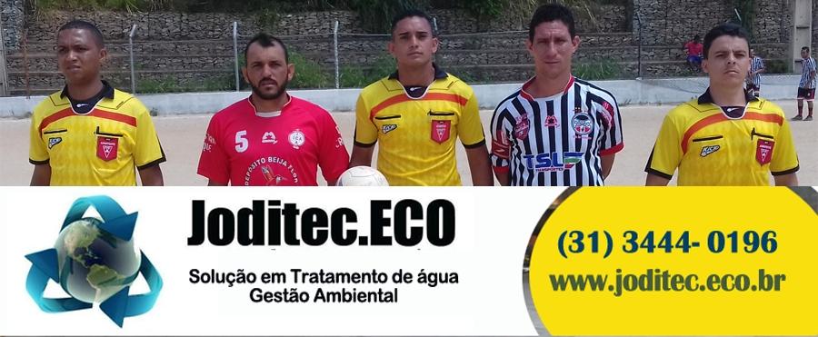 Jogo da Semana FBB! (FUTEBOLBH)/JODITEC – Cachoeirinha na (BOA) briga!