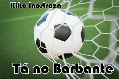 COLUNA TÁ NO BARBANTE - A riqueza do Futebol Esmeraldense. 89ad4561baa22