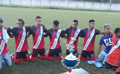 (MEU TIME FC) Juventude do Justinópolis (Neves MG) Campeão! 116c4ff298f63